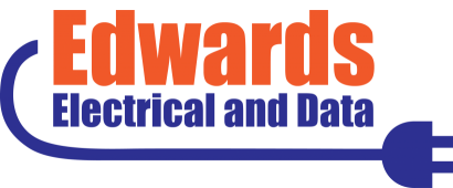 Edwards Electrical and Data Logo